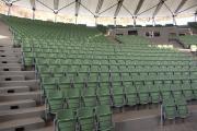 Scaun rabatabil stadion 6d