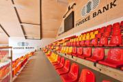 Scaun stadion 1b